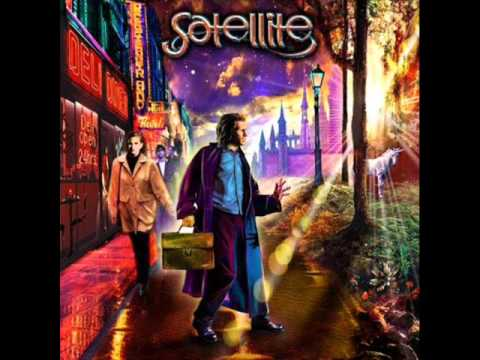 Satellite - Children lyrics