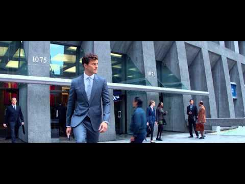 Cinquante Nuances de Grey - Le film évènement [Actuellement au cinéma]