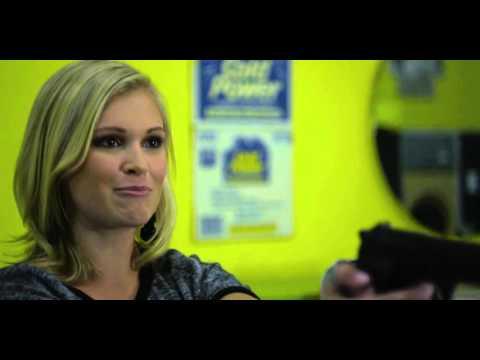 The Laundromat - Short Film - Starring Eliza Taylor