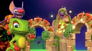 YOOKA LAYLEE TOYBOX+ IS AWESOME! by Verlisify