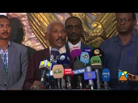 الامن السوداني يحرر رهائن مصريين من قبضة متفلتين ليبيين
