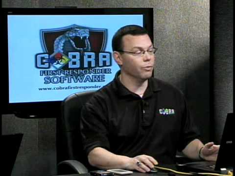 CoBRA on TV Worldwide
