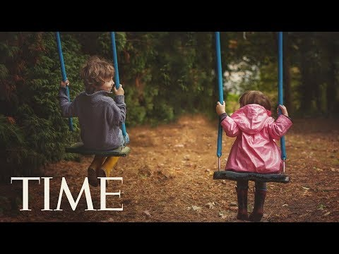 Kids Believe Gender Stereotypes By Age 10, Global Study From 15 Different Countries Says | TIME