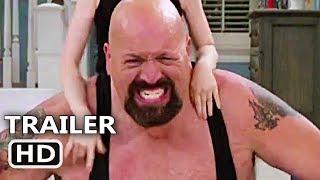 THE BIG SHOW SHOW Trailer (2020) Netflix Comedy Series HD by Inspiring Cinema
