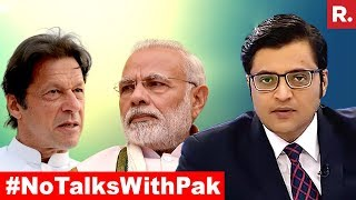 Video Will India Fall For 'Naya Pakistan' Trap? | The Debate With Arnab Goswami MP3, 3GP, MP4, WEBM, AVI, FLV September 2018
