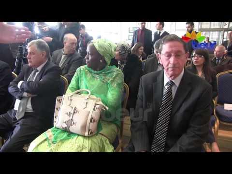 شراكة جزائرية مالية لإنجاز محطات طاقوية