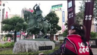 信州上田にはまだ武士がいる