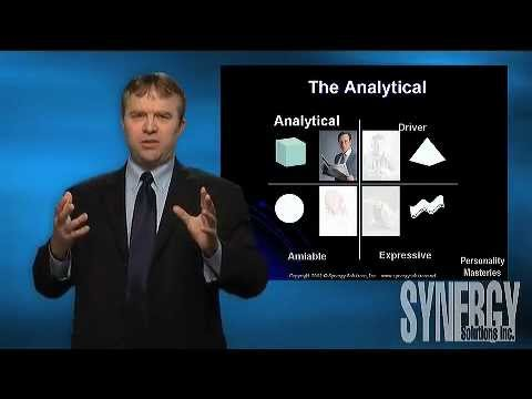 The Analytical Personality