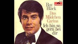 Das Mädchen Carina • Original • Roy Black • 1969