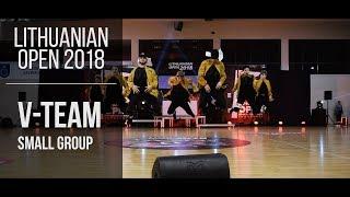 V-Team |2018.06.20