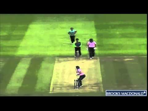 Sri Lanka vs New Zealand, HK Sixes, 2011