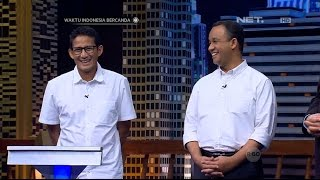 Video Waktu Indonesia Bercanda - Anies Baswedan-Sandiaga Uno Datang, Cak Lontong Kicep (1/4) MP3, 3GP, MP4, WEBM, AVI, FLV September 2018
