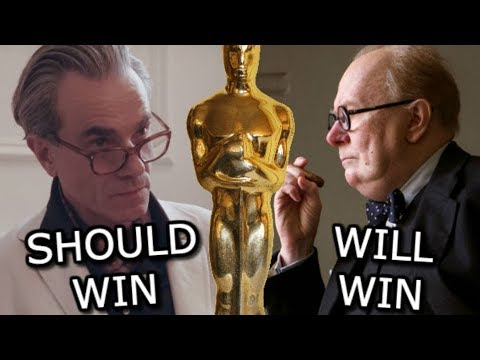 Oscars 2018: Who Should Win Every Award (And Who Actually Will)