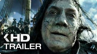 Nonton PIRATES OF THE CARIBBEAN: Dead Men Tell No Tales NEW TV Spot & Trailer (2017) Film Subtitle Indonesia Streaming Movie Download