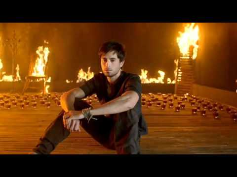 Enrique Iglesias - Ayer Con Letra New Song 2011...Tema Actual