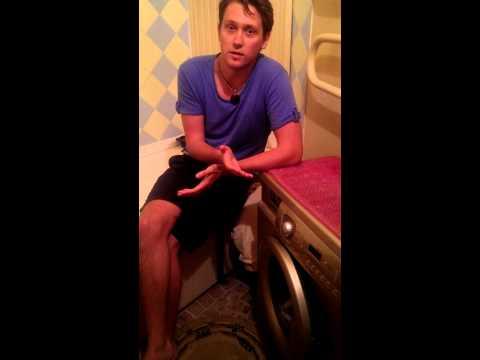 Отзыв о ремонте стиральной машины Канди