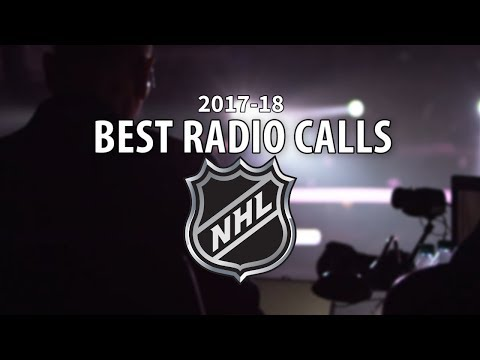 Memorable radio calls from 2017-18