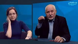 Разговор о политике Выпуск 79 В гостях Степан Сулакшин