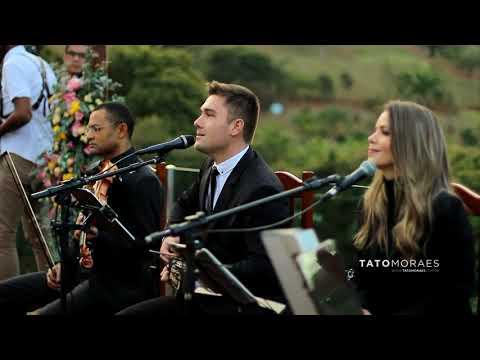 Coisa Linda (Tiago Iorc) - Música Para Casamento - Tato Moraes