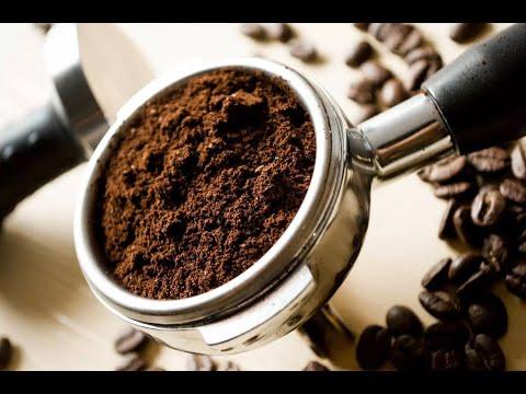 mille modi per riutilizzare i fondi del caffè