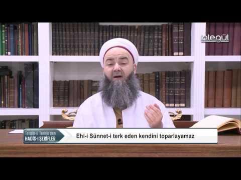 İsmail Hünerlice Hocaefendi İle Tefsir Dersleri 34. Bölüm 26 Aralık 2016 Lalegül TV