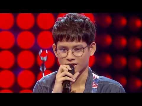 Lost - The Voice Thailand Season 3 รอบ Blind Auditions วันที่ 14 Sep 2014 กอล์ฟ - กิตติภพ ราชกรม เพลง : Lost Stars ทีมโค้ช : ก้อง สหรัถ...