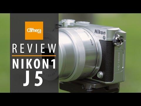Nikon 1 J5 review (Specs | Controls | Screen | Performance | Video)
