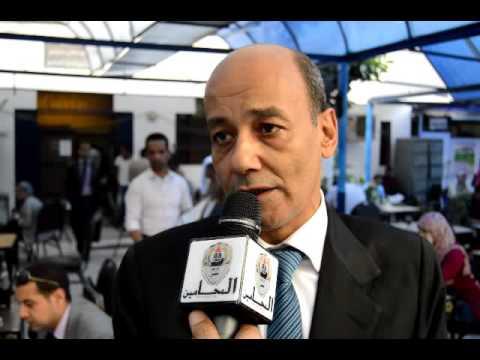 عادل عفيفي: يتقدم بأوراق ترشحه لمقعد جنوب الشرقية