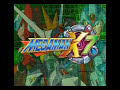 Megaman X7