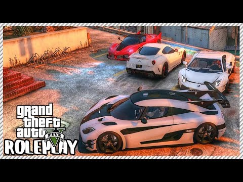 GTA 5 ROLEPLAY - Finally Sold The Koenigsegg One:1 | Ep. 412 Civ