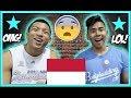 Download Lagu AMERICANS Reacting to TARI RATOH JAROE | INDONESIA - ASIAN GAMES 2018 Mp3 Free