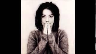 Björk - Debut (1993) Full Album