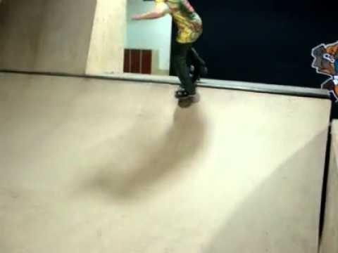 Skating Markell Herbie [HQ] (2).mp4 (видео)