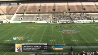 Nonton 2012 Fhsaa Class 3a Football Championships  University School Vs Madison County Film Subtitle Indonesia Streaming Movie Download