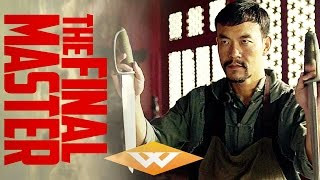 Nonton THE FINAL MASTER (2017) Official Trailer | Martial Arts Action Movie Film Subtitle Indonesia Streaming Movie Download