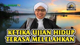 Video Ketika Ujian Hidup Terasa Melelahkan | Buya Yahya | Trans Studio Bandung | 24 Oktober 2018 MP3, 3GP, MP4, WEBM, AVI, FLV November 2018