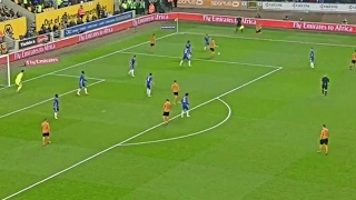 Wolverhampton Wanderers 0-2 Chelsea - Goals & Highlights (English Commentary) - FA Cup 2016/17. Wolves vs Chelsea - All goals