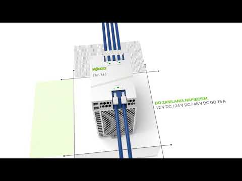 WAGO.PL - EPSITRON® Moduly Redundacyjne