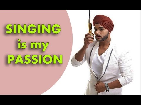 Indeep Bakshi: I Haven't Taken Singing As A Profession. It's My Passio...