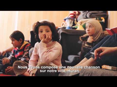 Etre réfugié, qu'est-ce que ça veut dire ? | Oxfam International