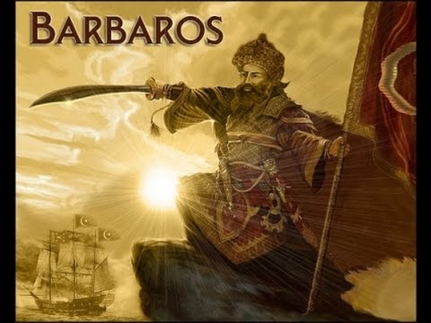 100 Great - 6: The legend of Barbarossa brothers