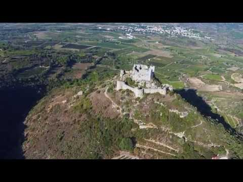 Tuchan Drone Video