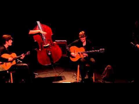 Baggerman - For info, new CD and bookings: http://www.thomasbaggermantrio.com Like us on Facebook: http://www.facebook.com/thomasbaggermantrio Thomas Baggerman Trio live...