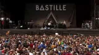 Bastille Live @ Hurricane Festival 2014 (Full Concert)
