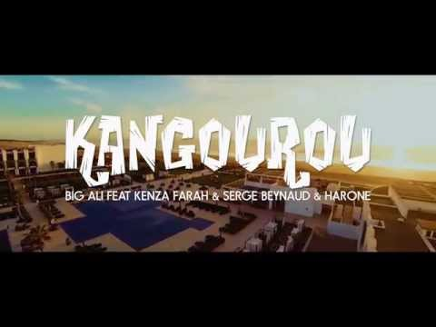 | Big Ali - Kangourou (feat. Kenza Farah, Serge Beynaud & Harone)