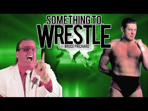 Bruce Prichard shoots on William Regal getting into the Wrestling Business