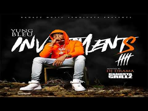 Yung Bleu - Smooth Operator Feat. Lil Durk [ Investments 5 ]