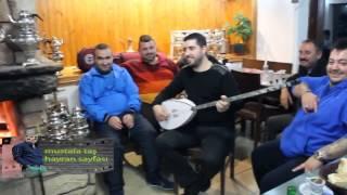 Sincanlı Mustafa & Ayaşta Kalmaz Sana & Hüseyin Kağıt