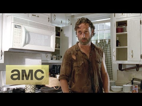 The Walking Dead 4.11 (Clip)