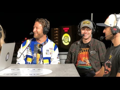 Barstool's Dave Portnoy Joins Blaney, Chase and the GCOE Crew